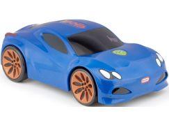 Little Tikes Interaktivní autíčko Sporťák modrý