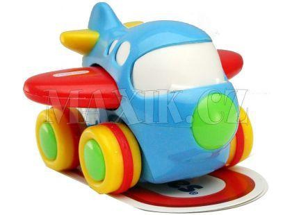 Little Tikes Mini dopravní prostředky - Letadlo