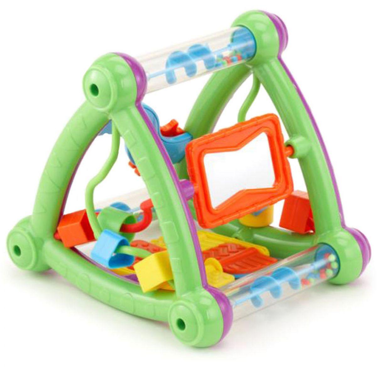 Little Tikes Multifunkční hrací trojúhelník 636400M