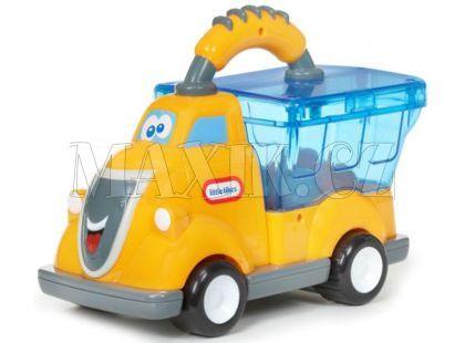 Little Tikes Nákladní auto 636158M