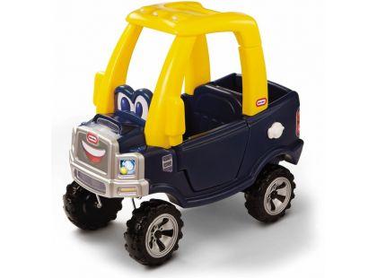 Little Tikes Odrážedlo Cozy terénní auto