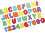 Little Tikes Písmena a číslice do vany