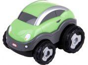 Little Tikes Stunt Cars - Zelené auto