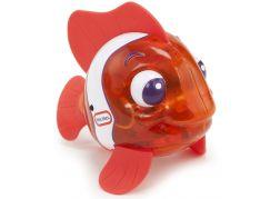 Little Tikes Svítící rybka červená