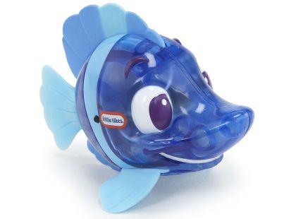 Little Tikes Svítící rybka modrá