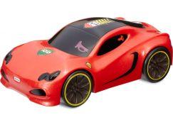 Little Tikes Touch n' Go Racers Interaktivní autíčko červený sporťák