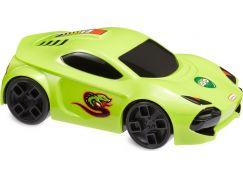 Little Tikes Touch n' Go Racers Interaktivní autíčko zelený sporťák