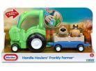 Little Tikes Traktor s držadlem a zvuky 4