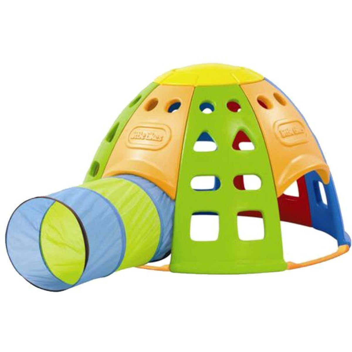 Little Tikes Tunnel 'N Dome Climber