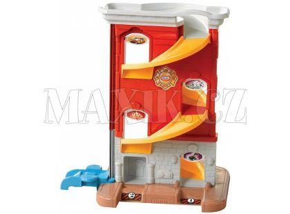 Little Tikes Velká hasičská stanice