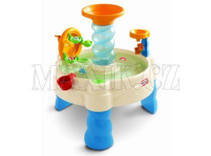 Little Tikes Vodní stůl spirálovitý