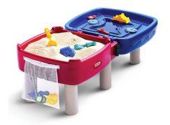 Little Tikes Vodní stůl a pískoviště rozkládací