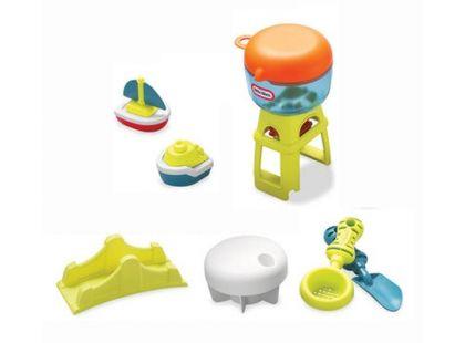 Little Tikes Vodní stůl Sand & Sea