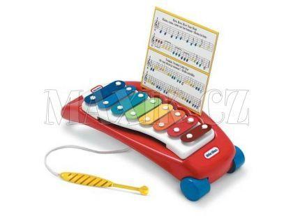 Little Tikes Xylofon