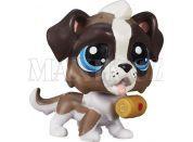 Littlest Pet Shop jednotlivá zvířátka - Bernie St. Croix