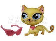 Littlest Pet Shop jednotlivá zvířátka - Mei-Mei Reeves