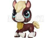 Littlest Pet Shop jednotlivá zvířátka - Sheriff Dale