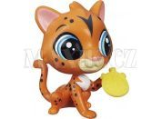 Littlest Pet Shop jednotlivá zvířátka B A8229 - Chad Chalmers