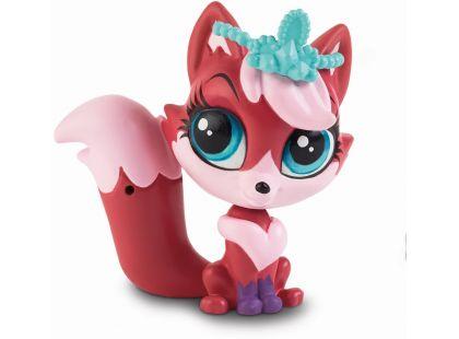 Littlest Pet Shop jednotlivá zvířátka - Kora Solis