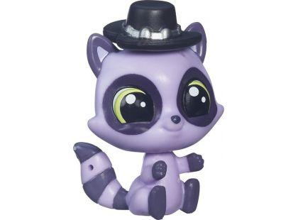 Littlest Pet Shop jednotlivá zvířátka - Mo Hattenson