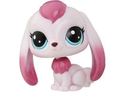 Littlest Pet Shop jednotlivá zvířátka B A8229 Lepora Bristleton