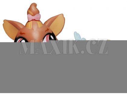 Littlest Pet Shop Maminka s miminkem - A8426 Teriér a křeček