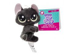 Littlest Pet Shop Plyšák s klipem Jade Catkin