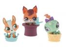 Littlest Pet Shop Překvapení v sáčku 2