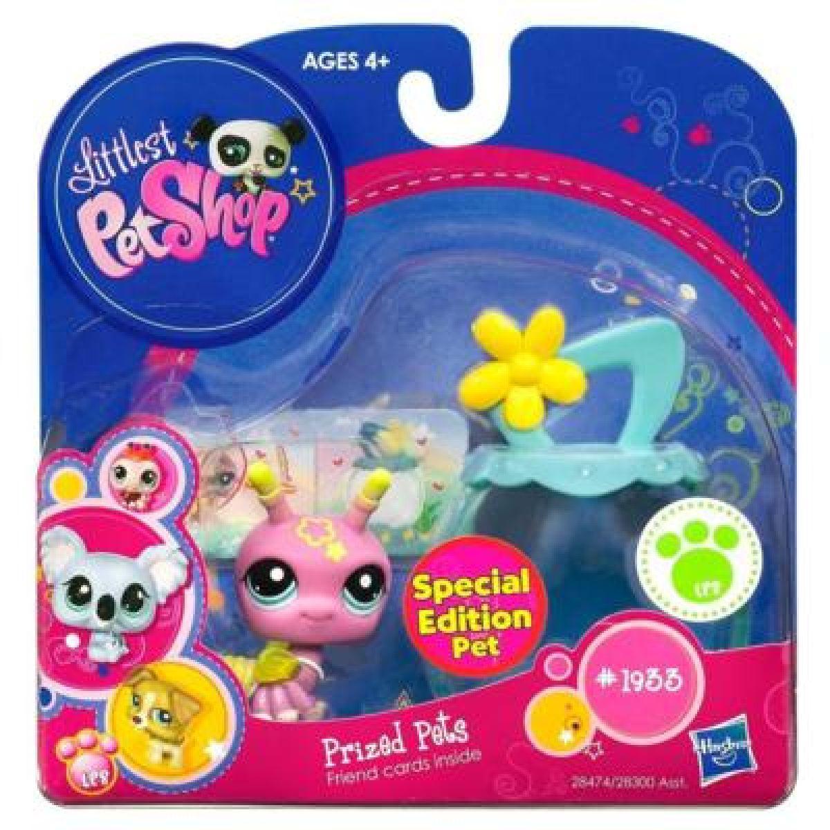 Littlest Pet Shop Speciální edice zvířátek Hasbro 28300