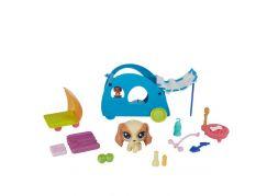 Littlest Pet Shop Tématický set se zvířátkem