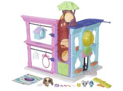 Littlest Pet Shop Zábavní park pro zvířátka