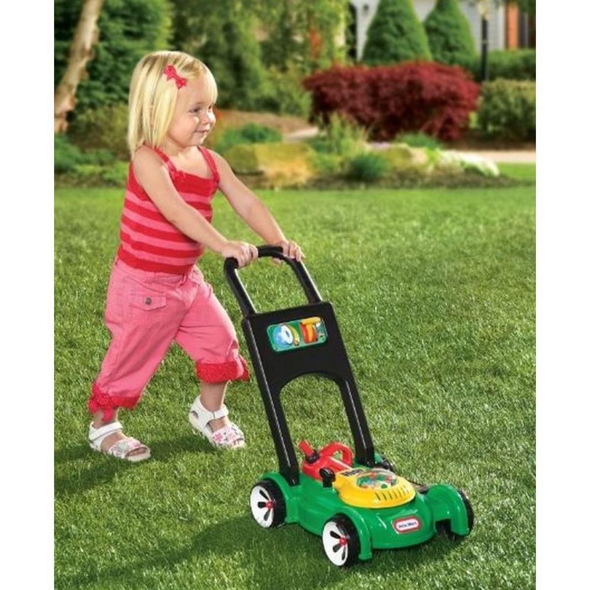 Littte Tikes Sekačka na trávu | Maxíkovy hračky