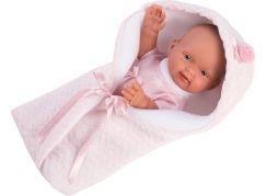 Llorens Panenka New Born holčička 26304