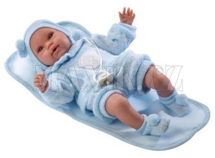 Llorens 63605 Panenka Recien Nacido III
