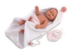 Llorens panenka New Born holčička 26274