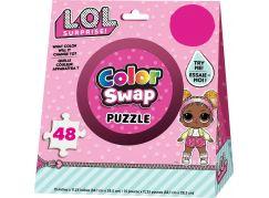 L.O.L. Surprise puzzle měnících barev