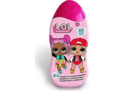 L.O.L. Šampon a kondicioner 400 ml