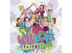 Lollipopz CD Lollyteam