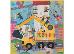 Londji Puzzle chci být stavitelem