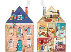 Londji Puzzle vítej doma