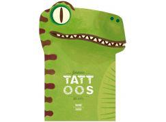 Londji Tetování Dino