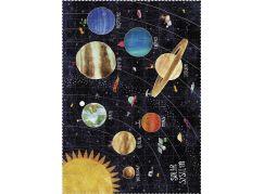 Londji Velké puzzle Fosforeskující planety