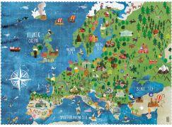 Londji Velké puzzle světadíly