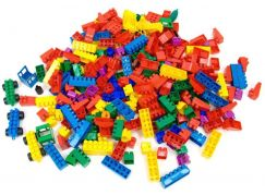 Lori 16 stavebnice - 300 kostek