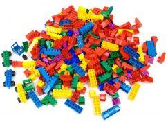 Lori 17 stavebnice - 500 kostek
