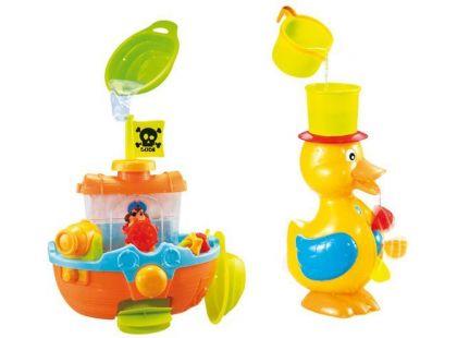 Ludi Dárková sada hraček do koupele