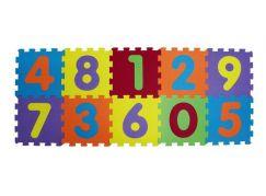 Ludi Puzzle pěnové 140x56cm čísla