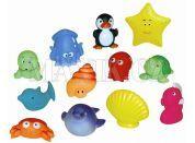 Ludi Sada do koupele Mořská zvířátka