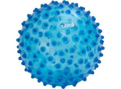 Ludi Senzorický míček 20cm modrý
