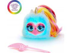 Lumies interaktivní zvířátko Růžová Pixie Pop